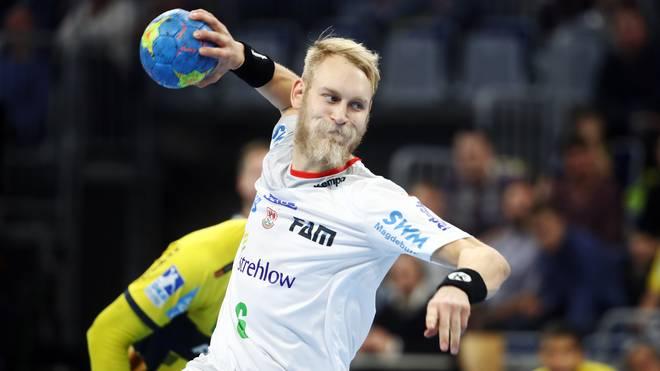 Matthias Musche, GWD Minden, SC Magdeburg