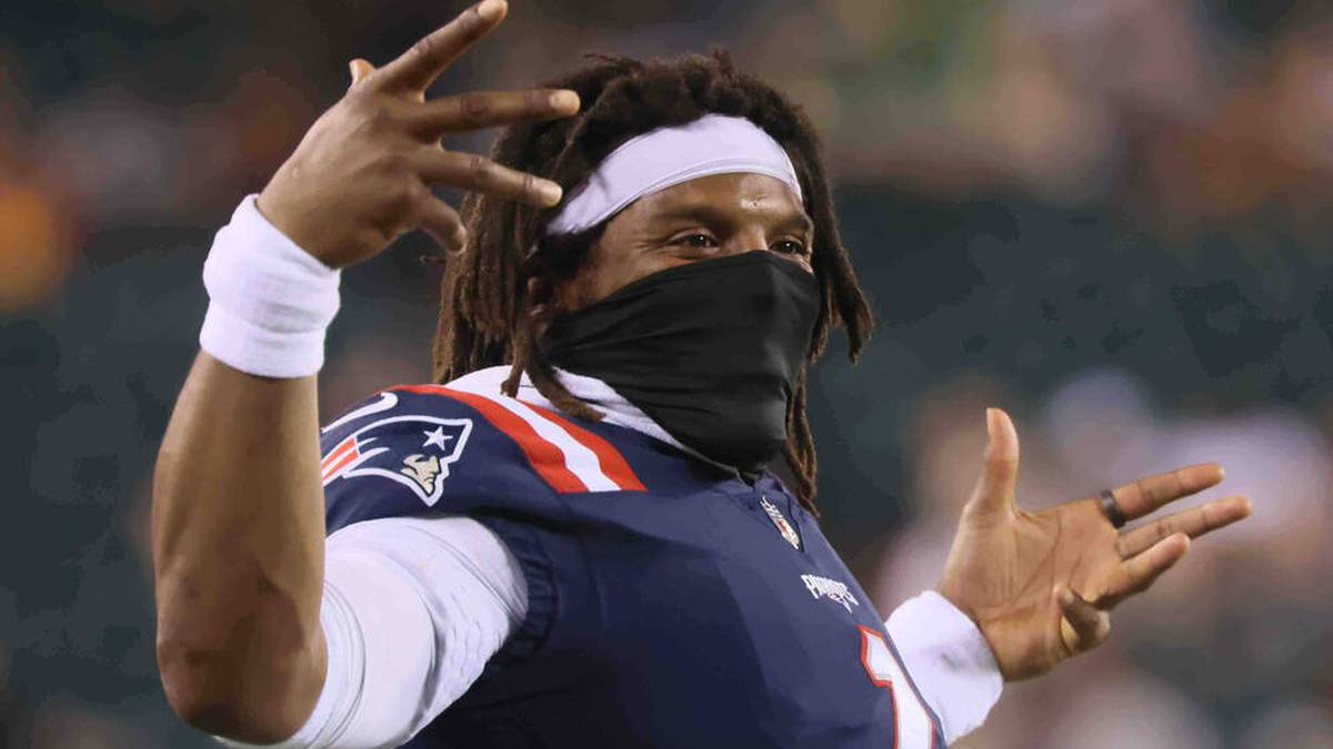 Arroganz-Anfall: Newton tritt gegen Patriots nach