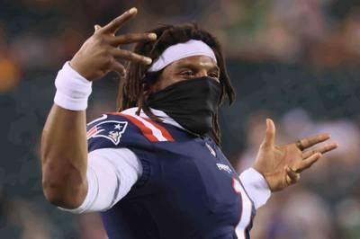 Cam Newton erklärt nach der Entlassung bei den New England Patriots seine Sicht der Dinge. Der alternde Star-Quarterback nennt einen entscheidenden Grund für das Ende.