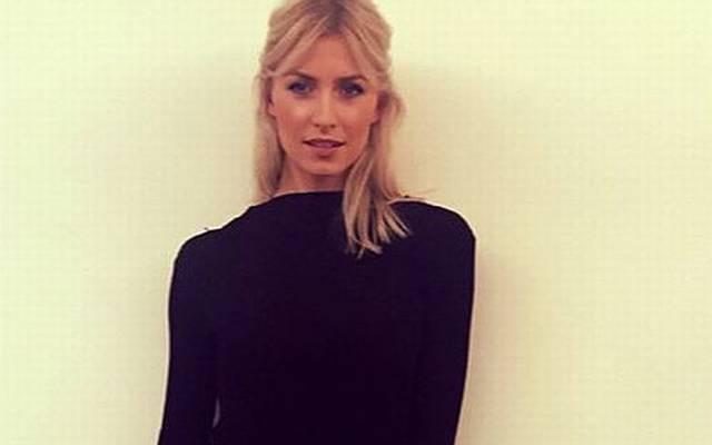Lena Gercke Sami Khediras Freundin Tragt Nun Longbob