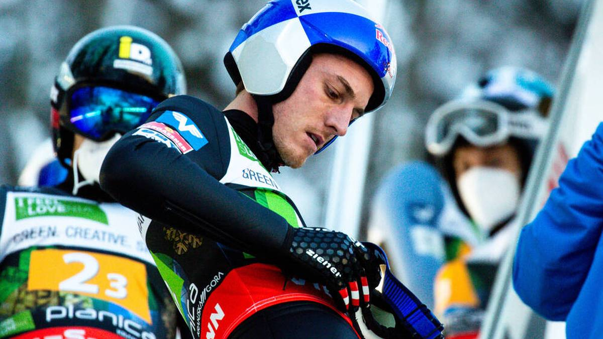 Gregor Schlierenzauer wurde viermal Skiflug-Weltmeister
