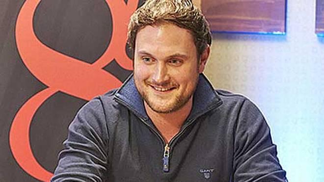 Tobias Reinkemeier hat bislang über 9,6 Millionen Dollar bei Turnieren gewonnen