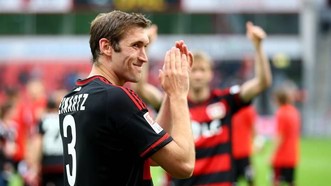 Stefan Reinartz spielt künftig für Frankfurt