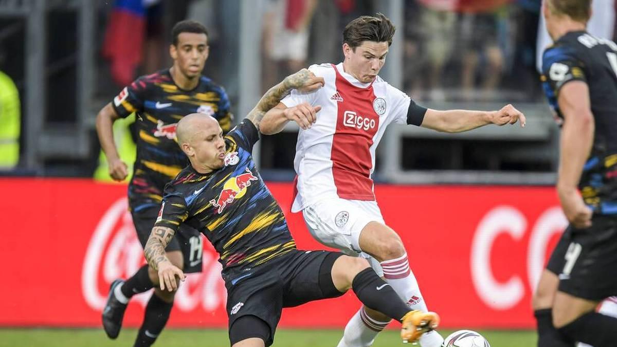 Hertha schnappt sich Ajax-Juwel
