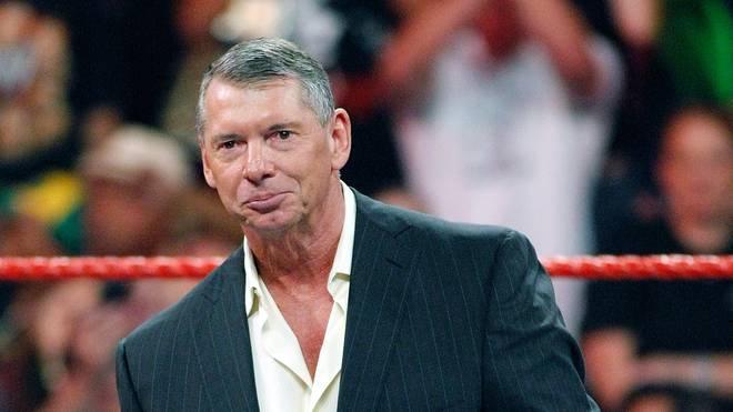 WWE-Chef Vince McMahon beaufsichtigt noch immer seine wichtigsten TV-Shows
