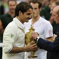 Das Ende einer Ära in Wimbledon