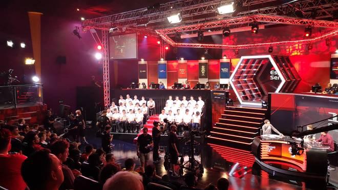 eSports: Die Formel 1 Esports Series Teilnehmer aus dem Pro Draft