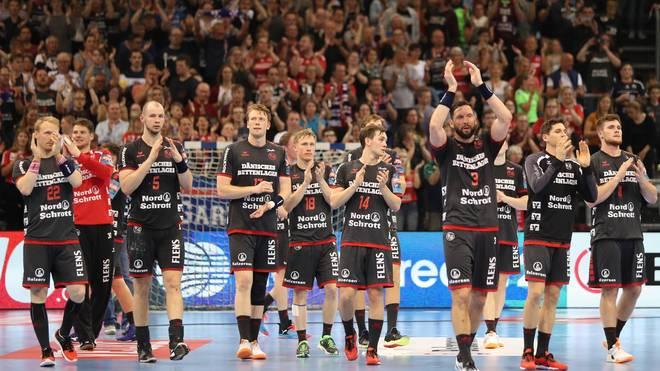 Die SG Flensburg-Handewitt braucht in der Champions League ein Handball-Wunder