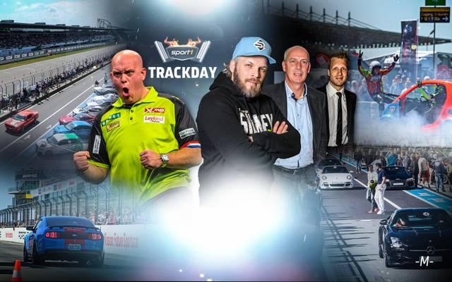 Der SPORT1 Trackday lockt 2019 viele bekannte Gesichter an den Nürburgring