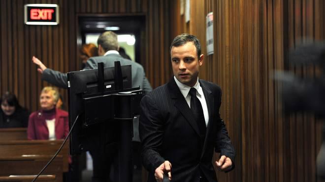 Oscar Pistorius muss mehr als dreizehn Jahre ins Gefängnis