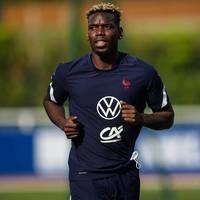 PSG-Fans verschmähen Pogba