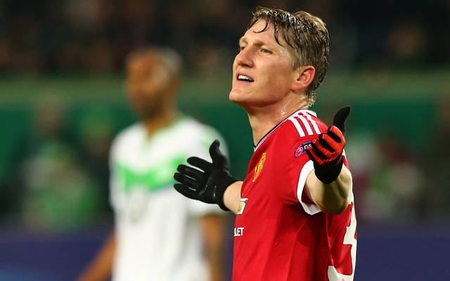Bastian Schweinsteiger wurde 2014 mit Deutschland Weltmeister