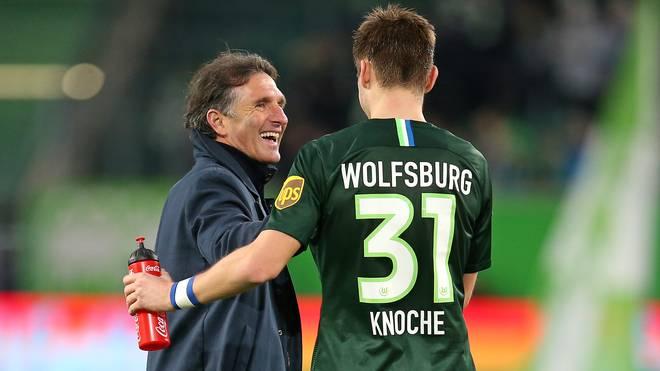 Labbadias Zukunft ist nach dem Ende in Wolfsburg offen