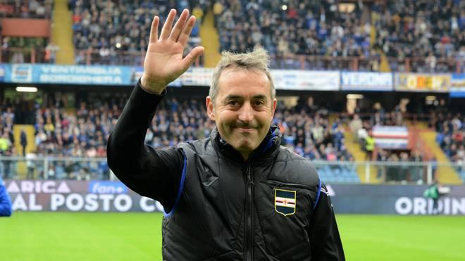 UC Sampdoria v Juventus - Serie A