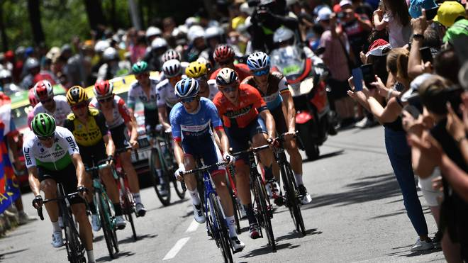 Wird die Tour de France bald UNESCO-Weltkulturerbe?