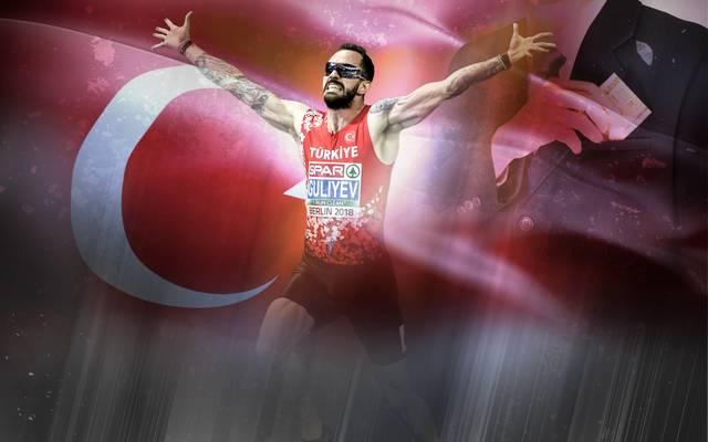 Outlet Store Verkauf Neupreis immer beliebt Leichtathletik-EM: Türkei feiert Erfolge mit eingebürgerten ...