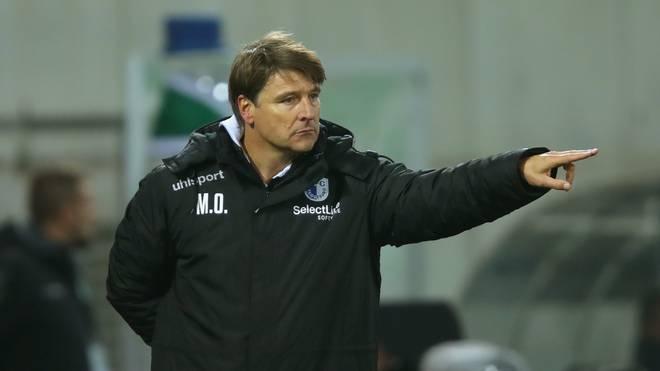 SpVgg Greuther Fuerth v 1. FC Magdeburg - Second Bundesliga