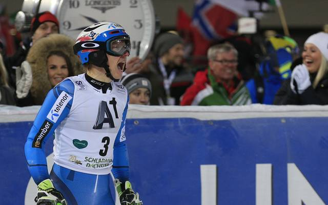 SKI-ALPINE-MEN-WORLD-SLALOM