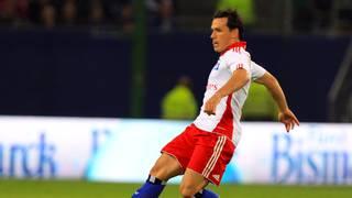Rückkehrer Piotr Trochowski erzielte für den HSV 20 Tore in der Bundesliga
