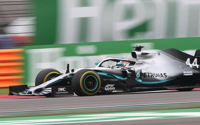 Mercedes will auch in Zukunft der Formel 1 angehören