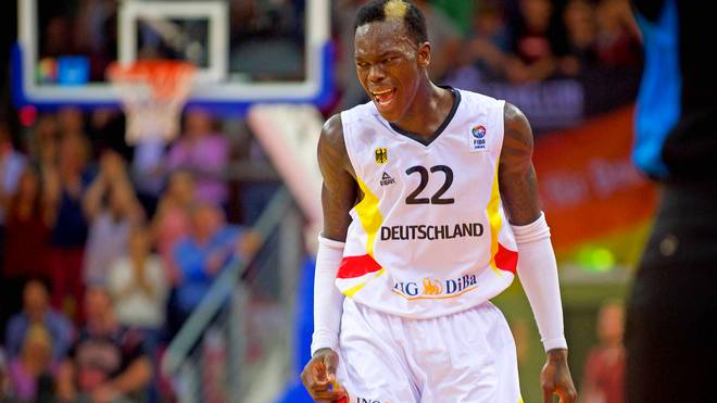 Dennis Schröder will auch in Zukunft für Deutschland auflaufen - auch für Quali-Spiele?