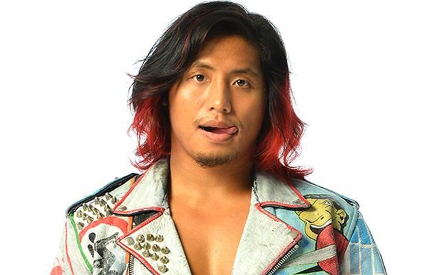 Hiromu Takahashi ist einer der besten Wrestler bei NJPW
