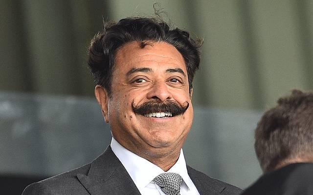 Shahid Khan ist Besitzer der Autoteile-Firma Flex-N-Gate