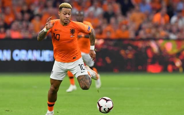 Nations League: Niederlande - Frankreich LIVE im Stream & Ticker - Die Niederländer um Memphis wollen gegen Frankreich das deutsche Aus besiegeln