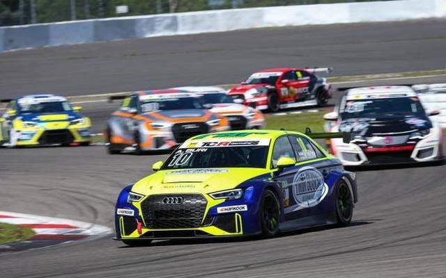 Die TCR Germany wird auch 2018 14 Rennen austragen