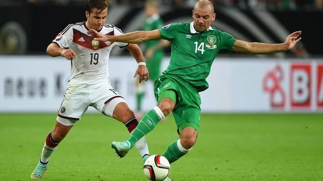 Germany v Republic of Ireland - EURO 2016 Qualifier