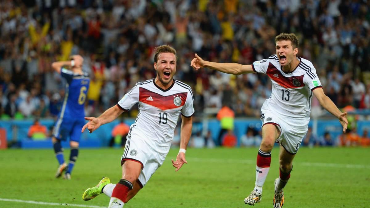 Der Film zum sensationellen WM-Sieg läuft an Ostern auf SPORT1