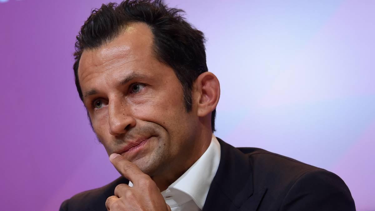 Hasan Salihamidzic, FC Bayern München
