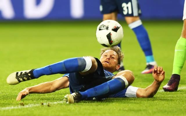 Benedikt Höwedes steht vor einem Abgang von Schalke 04