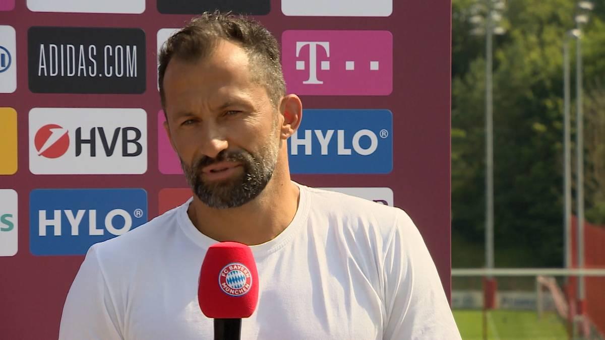 Die DFB-Spieler mussten auf der Rückreise von Island einen Zwischenstopp einlegen. Bayerns Sportvorstand Hasan Salihamidzic zeigte sich verärgert, hofft aber, dass eine Bayern-Spieler bis zum Bundesliga-Spiel wieder rechtzeitig fit und ausgeruht sind.