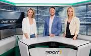 Die News-Sendung für Fußballfans