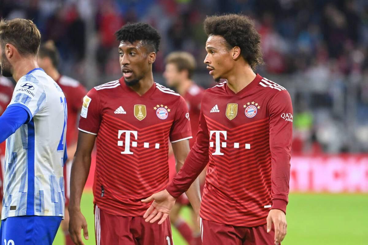 Der FC Bayern will gegen die TSG Hoffenheim die nächsten Punkte einfahren. Borussia Dortmund ist zeitgleich bei der Arminia in Bielefeld gefordert.