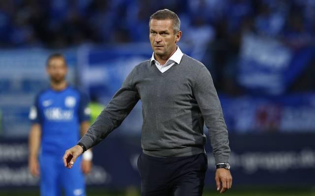Mario Kallnik, 1. FC Magdeburg