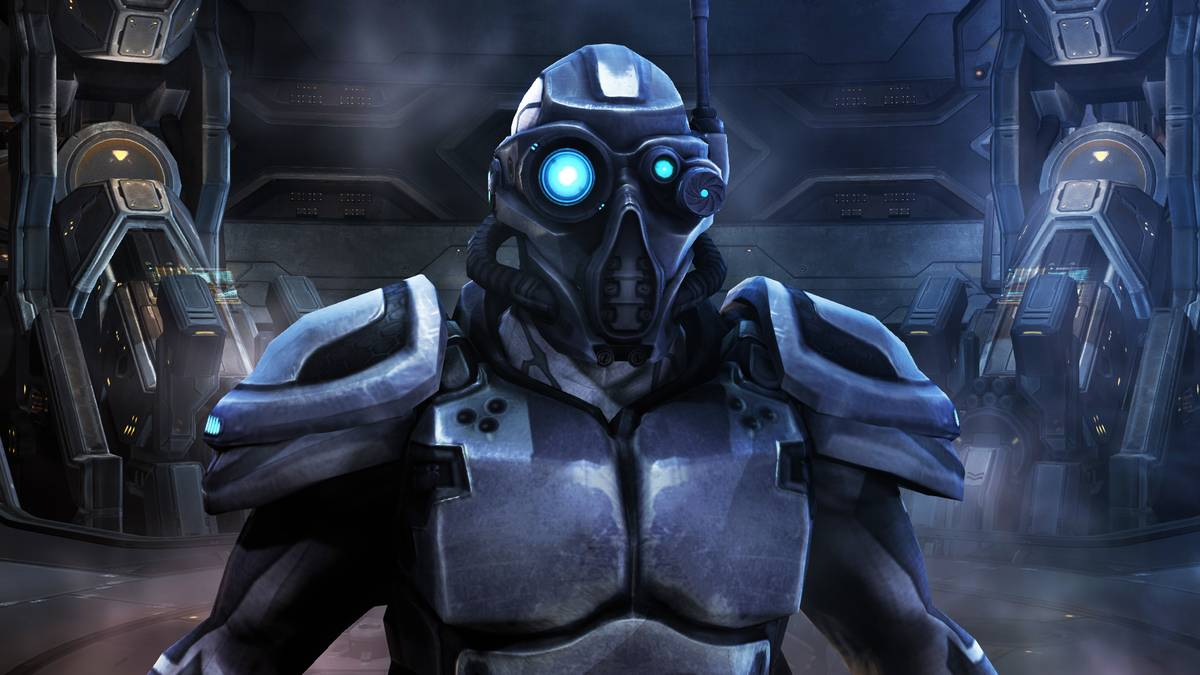 Quo Vadis StarCraft II - so steht es um den Strategie-Klassiker