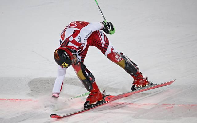 Ski-WM 2019: Marcel Hirscher mit Erkältung vor Start bei WM