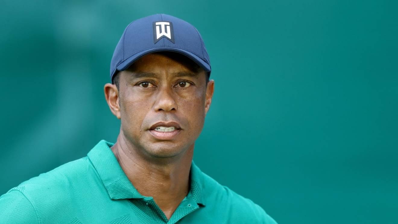 Tiger Woods war nach Autounfall verwirrt