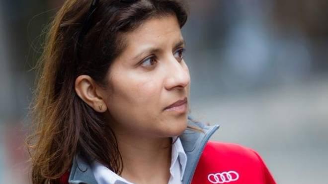 Leena Gade wird erste Renningenieurin in der IndyCar-Serie