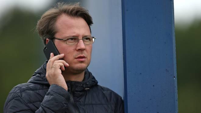 Johannes Spors verlässt den Hamburger SV