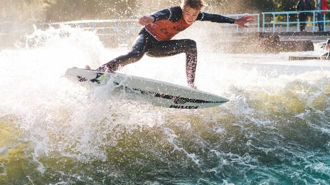 Rapid Surf League: Die Termine für 2019 stehen fest