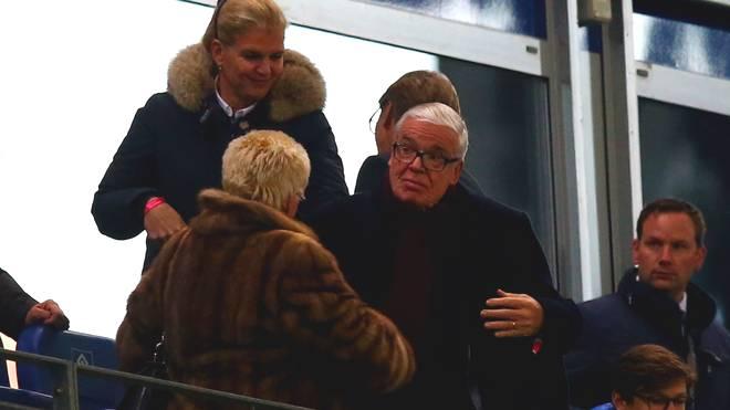 Klaus Michael Kühne fordert angeblich Millionen vom Hamburger SV zurück