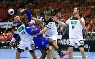 Handball / Europameisterschaft