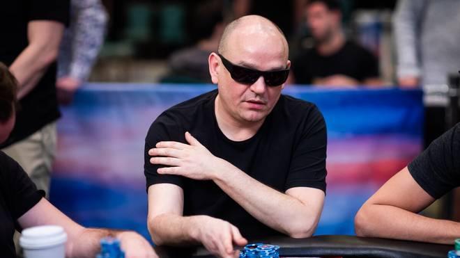 Michael Robionek könnte auf den Bahamas Millionen gewinnen