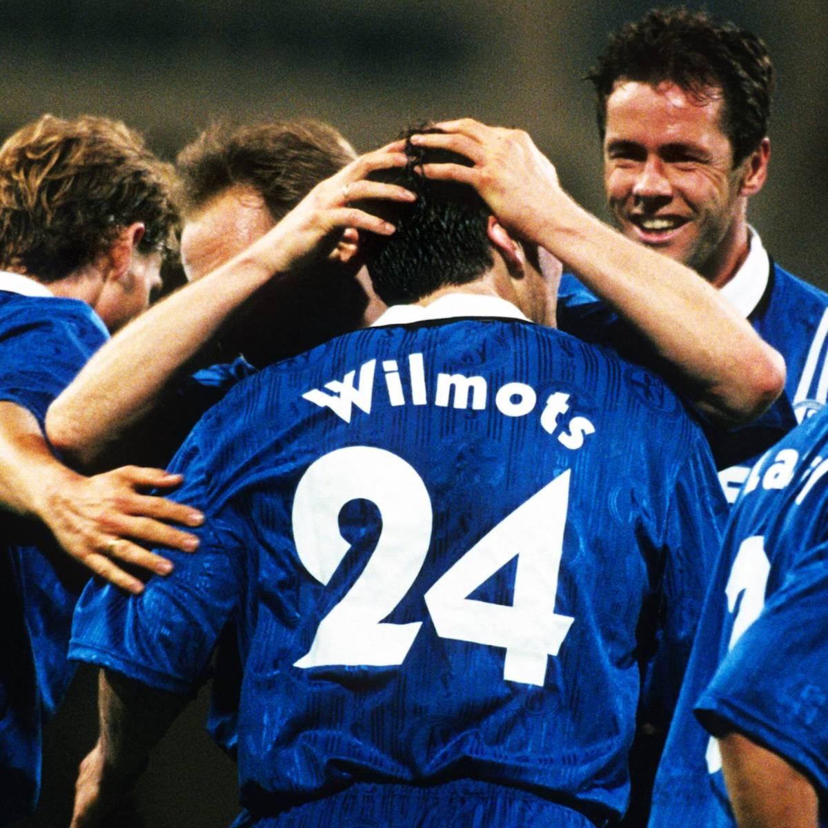 Die Eurofighter: Wie gut war eigentlich Schalke 04 im UEFA-Cup 96/97?
