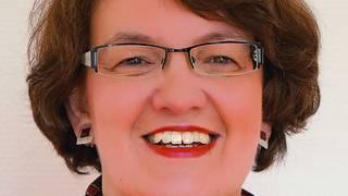 Christine Strobl (SPD) ist Münchens Sportbürgermeisterin