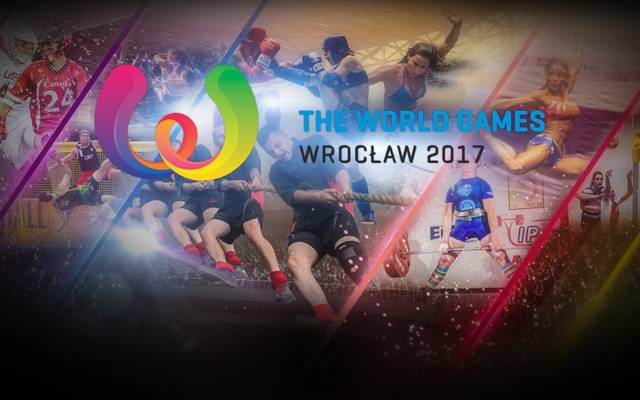 Die World Games in Breslau bescheren SPORT1 Top-Quoten