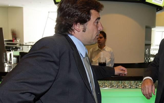 Raul Sanllehi ist seit September 2018 Klubboss des FC Arsenal